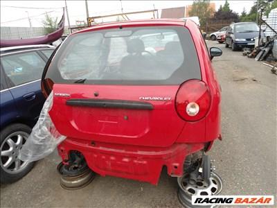 Chevrolet Spark bontott alkatrészei *