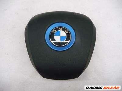 BMW i3 gyári vezető oldali légzsák és más egyéb alkatrészei kedvező áron kaphatók