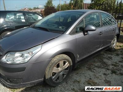 Citroën C4 bontott alkatrészei *
