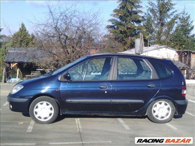 Renault Scenic 1.9 DTI bontott alkatrész