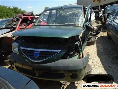 Dacia Logan bontott alkatrészei *