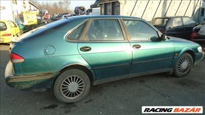 Saab 900 bontott alkatrészei *