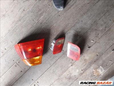 BMW 3 ( E46 ) hátsó lámpa szett  8364924ES922
