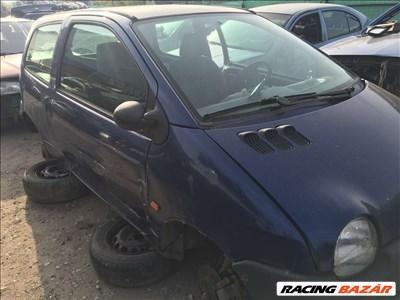 Renault Twingo bontott alkatrészei *