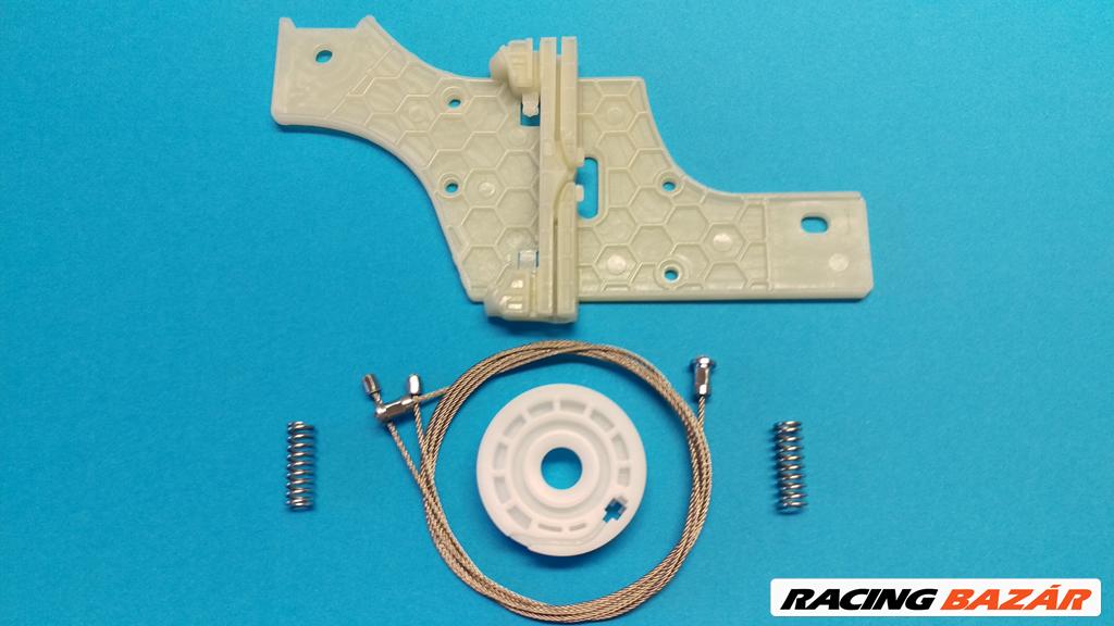 Ablakemelő szerkezetek javítása,javítószett,csúszka,ablakemelő,ablakemelő javítás 8. kép