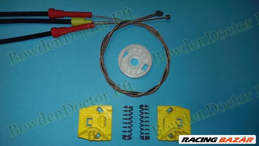 Ablakemelő szerkezetek javítása,javítószett,csúszka,ablakemelő,ablakemelő javítás 10. kép