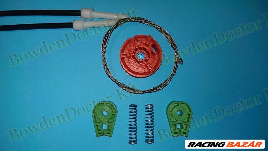 Ablakemelő szerkezetek javítása,javítószett,csúszka,ablakemelő,ablakemelő javítás 36. kép