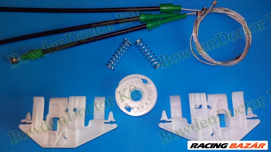 Ablakemelő szerkezetek javítása,javítószett,csúszka,ablakemelő,ablakemelő javítás 37. kép