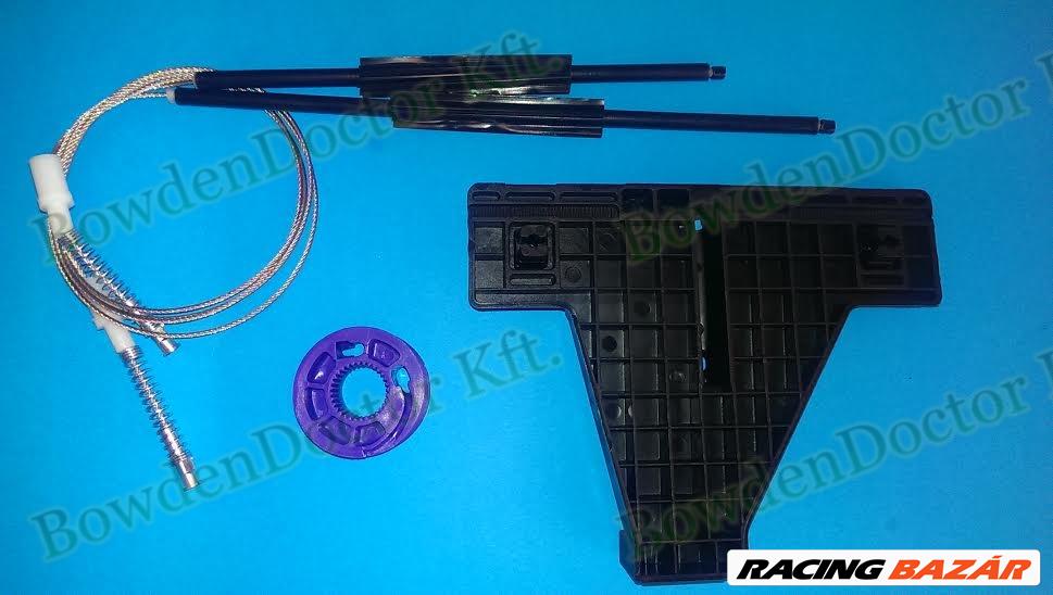 Ablakemelő szerkezetek javítása,javítószett,csúszka,ablakemelő,ablakemelő javítás 46. kép