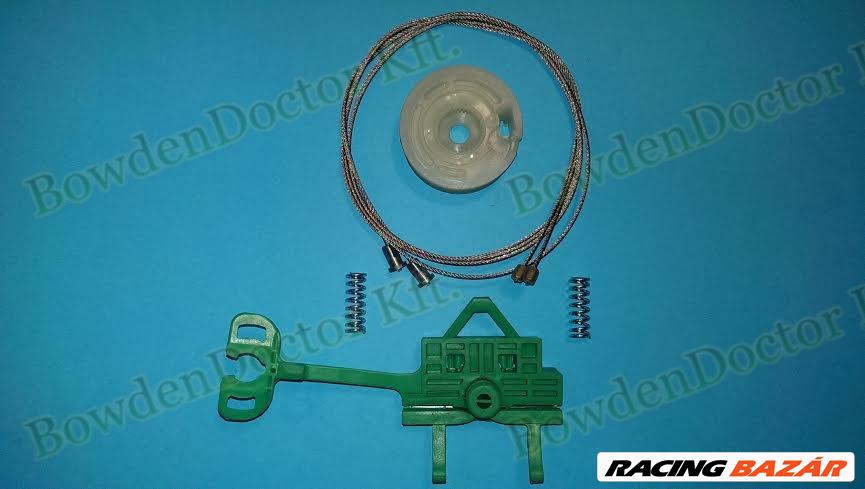 Ablakemelő szerkezetek javítása,javítószett,csúszka,ablakemelő,ablakemelő javítás 53. kép