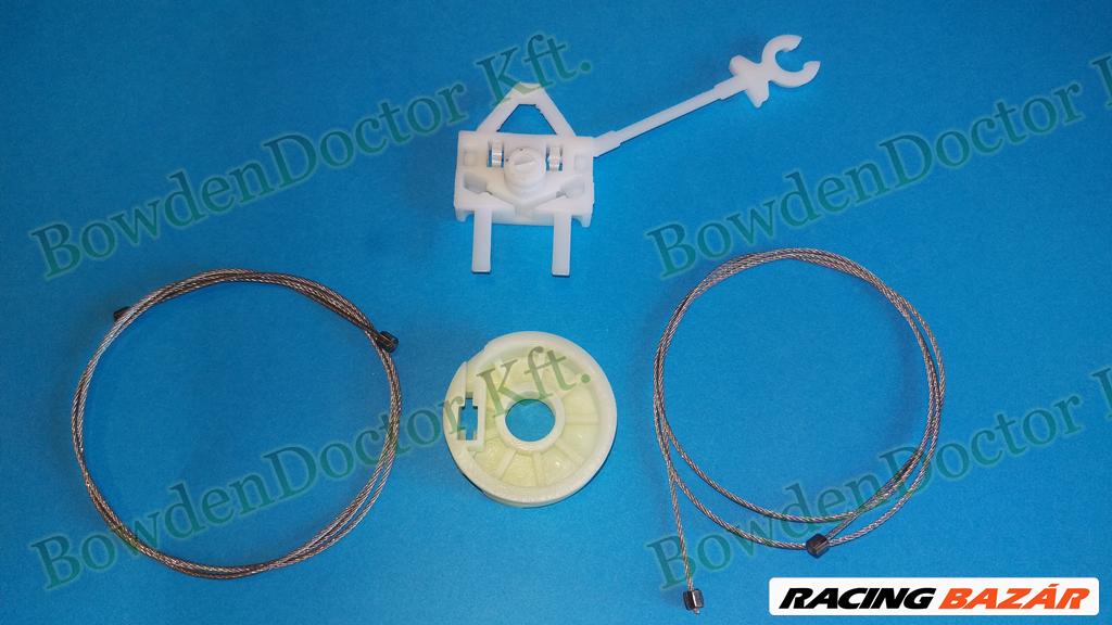 Ablakemelő szerkezetek javítása,javítószett,csúszka,ablakemelő,ablakemelő javítás 56. kép