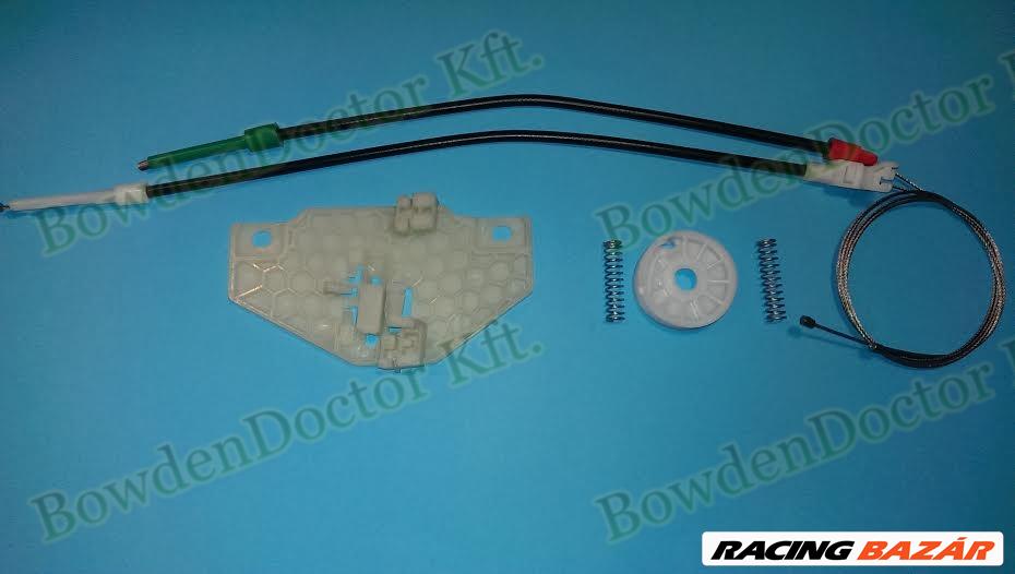 Ablakemelő szerkezetek javítása,javítószett,csúszka,ablakemelő,ablakemelő javítás 61. kép