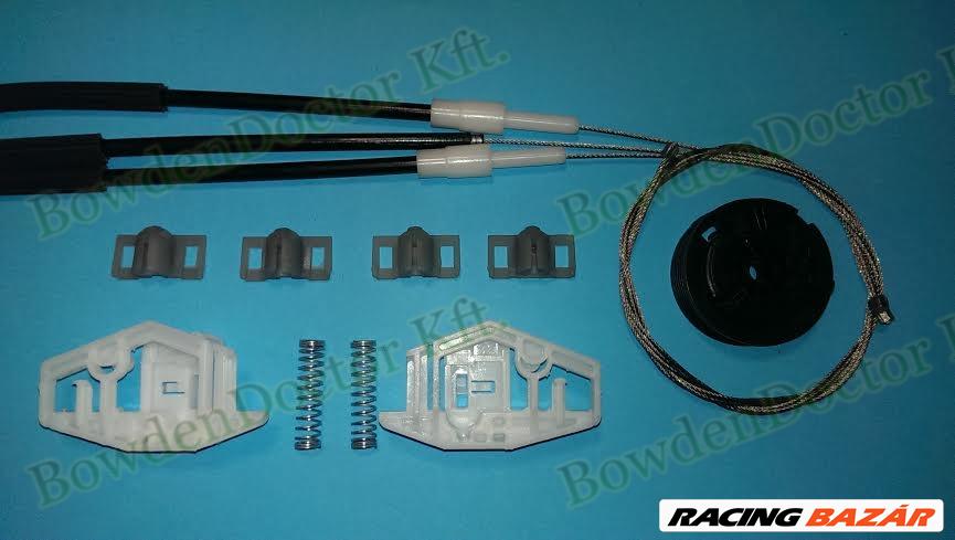 Ablakemelő szerkezetek javítása,javítószett,csúszka,ablakemelő,ablakemelő javítás 78. kép