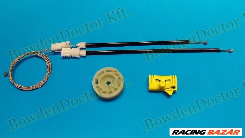 Ablakemelő szerkezetek javítása,javítószett,csúszka,ablakemelő,ablakemelő javítás 90. kép