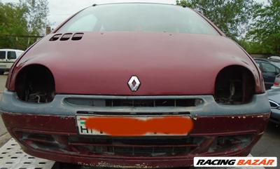 Renault Twingo bontott alkatrészei