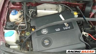 Seat Toledo 1,6 16V motor (motorkód: BCB) eladó *