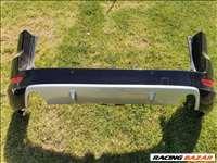 Ford mondeo titanium s 2.5 ST hátsó lökhárító gyári hibátlan mk4 kombi