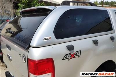 Ford Ranger 2.5 TDCi 2007-2012 Platódoboz Felépítmény CarryBoy