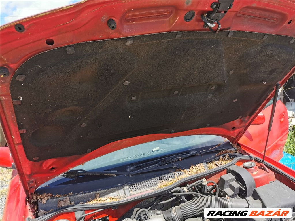 Audi A3 (8L) 1.9Tdi 110Le, (AHF)bontott alkatrészei, LY3H színben eladók 15. kép