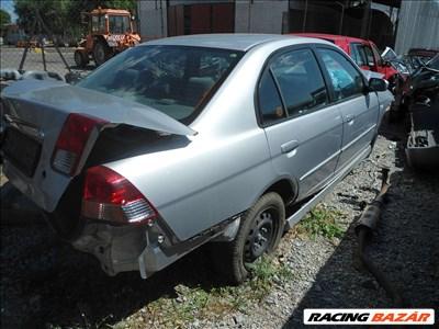 Honda Civic bontott alkatrészei *