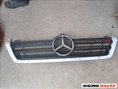Mercedes Sprinter 2006-tól hűtőrács eladó *