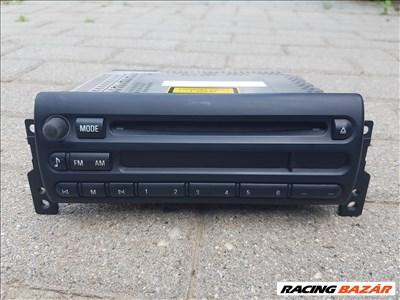 Mini R50 cd fejegység