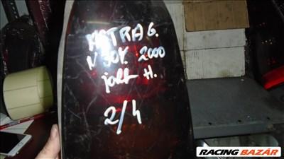 Opel Astra G kombi n-joy 2000-től jobb hátsó lámpa eladó *