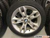 BMW X1 E84 Styling 319 gyári 7,5X17-es 5X120-as ET34-es könnyűfém felni garnítúra eladó