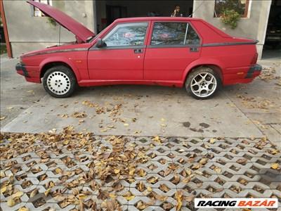 Alfa Romeo 75 3.0 V6 America bontott alkatrészek eladók!