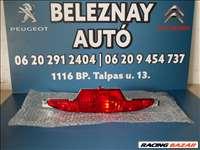 Peugeot 208 68 VTi hátsó ködlámpa