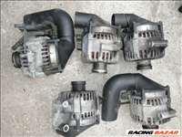 Ford Transit generátor Tddi TDCI motorkód:Abfa FIFA 2000-2006