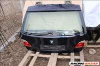 BMW E61 csomagtér ajtó üveg