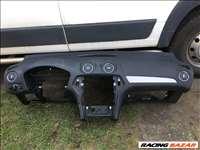 Ford mondeo mk4 műszerfal párna övfeszítő biztonsági öv térdlégzsák  2007-2014