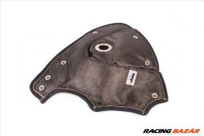 Hővédő turbó kabát Mini R56 Cooper S / Peugeot 206/208 GTi