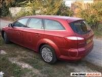 Ford mondeo mk4 kombi bal hátsó ajtó Z.6 színkód hibátlan fényezés