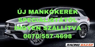 Mercedes GLE-osztály Új Pótkerék Mankókerék Specialistától Új Emelőkészlet Kerékkulcs Vontatószem