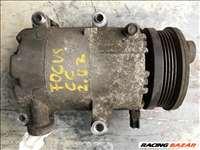 Ford mondeo mk3 mk4 focus mk2 klímakompresszor dízel benzin 2001-2014