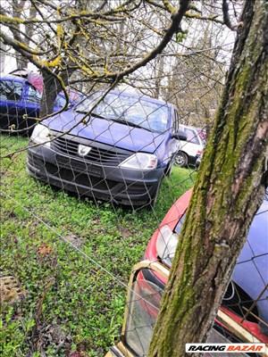 Dacia Logan bontott alkatrészei