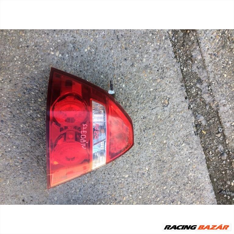 Chevrolet Aveo bal hátsó lámpa 1. nagy kép
