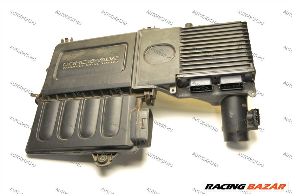 Mazda 3 BK 1.6 PCM motorvezérlő hiba - ECU javítás 1. kép