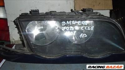 BMW E46 1998-as jobb első fényszóró eladó *