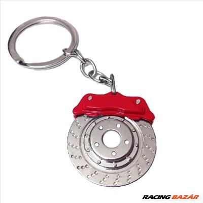 Kulcstartó - féktárcsa
