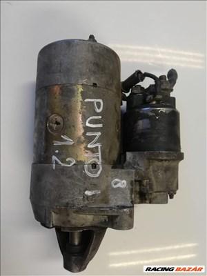 Fiat Punto 1.2 önindító és generátor