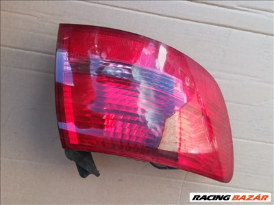 Audi A6 (C6 - 4F) Bal szélső hátsó lámpa, gyári