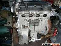Ford mondeo mk4 Focus mk2 Hxda1.6 16V TI Vct   alkatrészek főtengely hajtókar dugattyú hengerfej