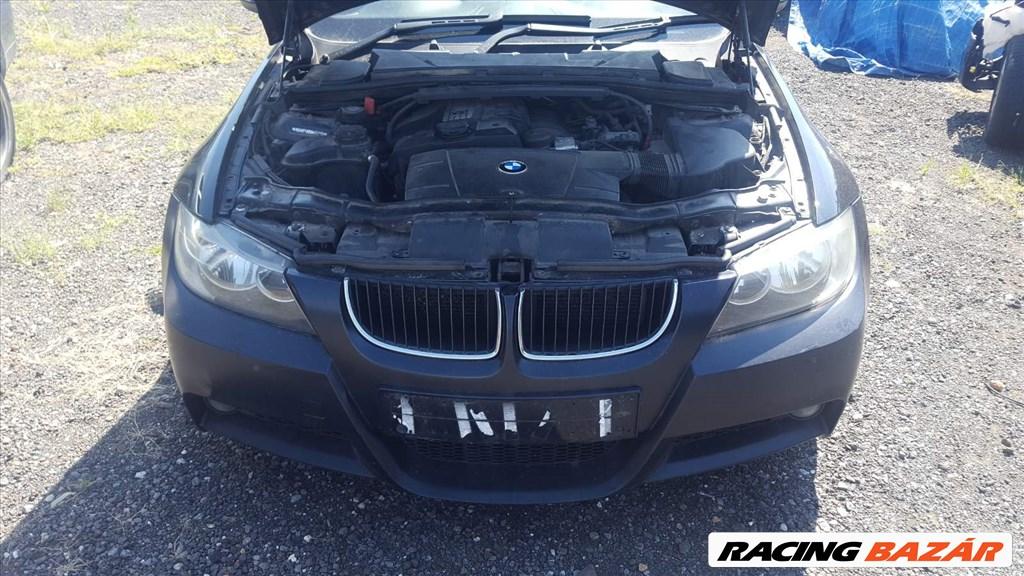 BMW E90 318I  bontott alkatrészei 8. kép