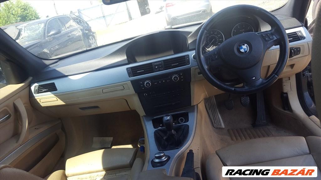 BMW E90 318I  bontott alkatrészei 9. kép