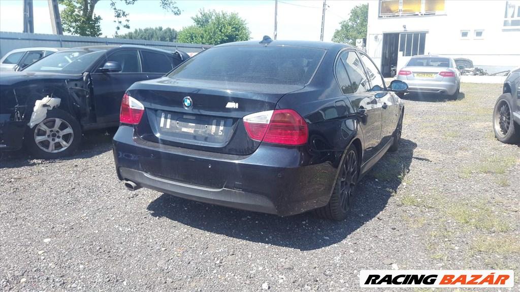 BMW E90 318I  bontott alkatrészei 5. kép