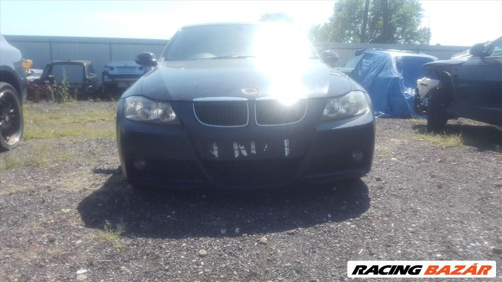 BMW E90 318I  bontott alkatrészei 6. kép