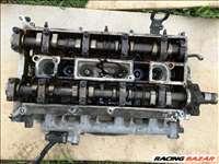 Ford mondeo mk3 2004-es 1,8 SCI benzines hengerfej motoralkatrészek hajtókar főtengely Cfba motorkód